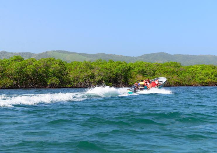 Cayo Paraiso (Paradiesinsel)