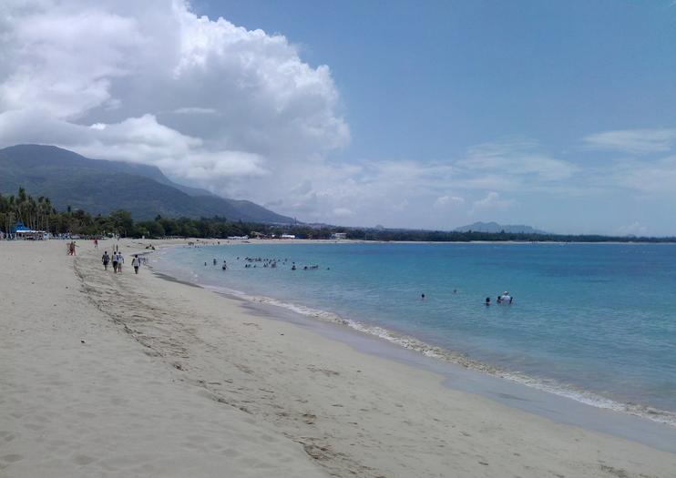 Dorada Beach (Playa Dorada)