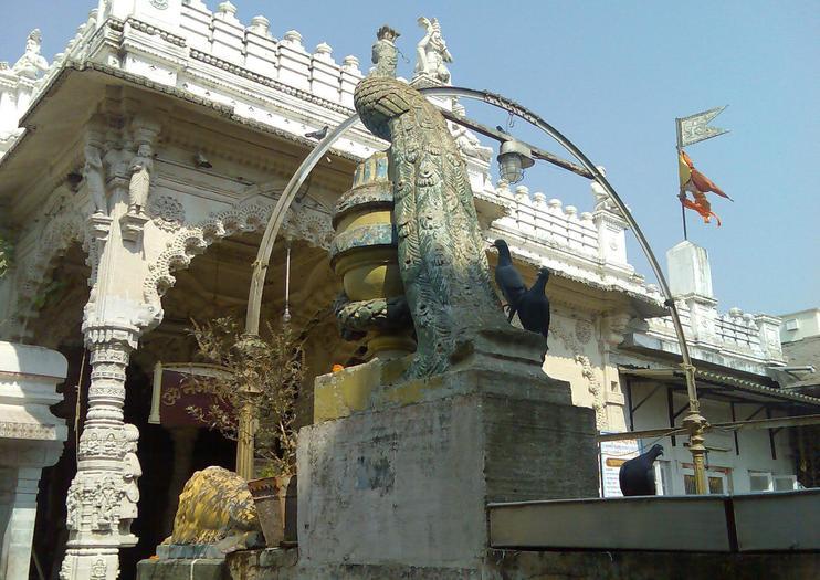 Babulnath Temple (Babulnath Mandir)