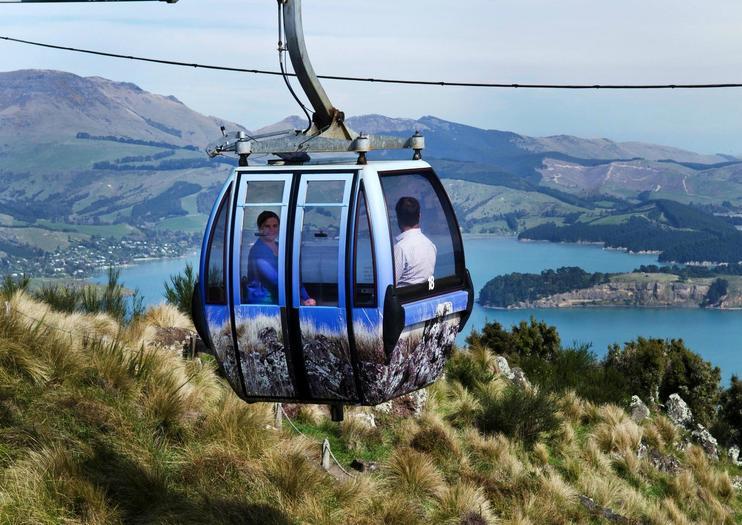Téléphérique de Christchurch