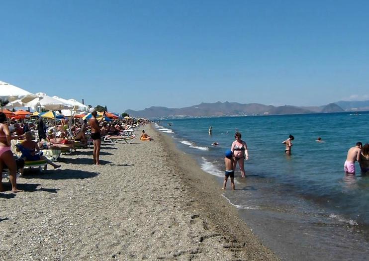 Lambi Beach