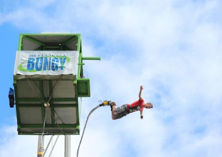 Velocity Valley (Agroventures Adventure Park)