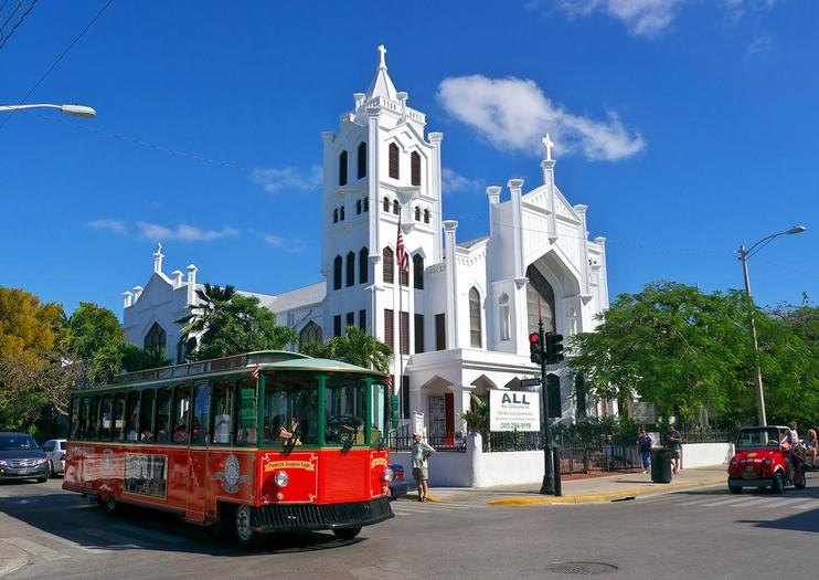 St. Paul's Key West Episcopal Church