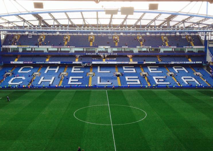 Estadio Stamford Bridge
