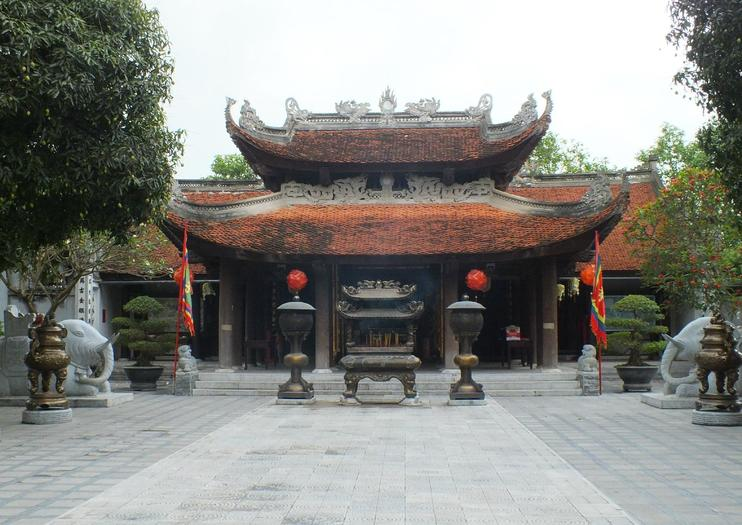 Do Temple (Den Do)