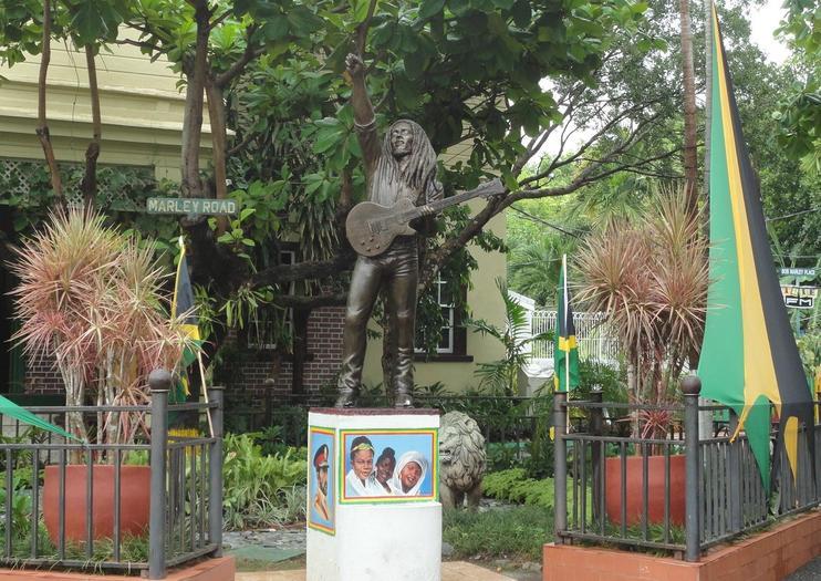 Musée Bob Marley