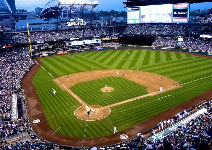 T-Mobile Park (Safeco Field)