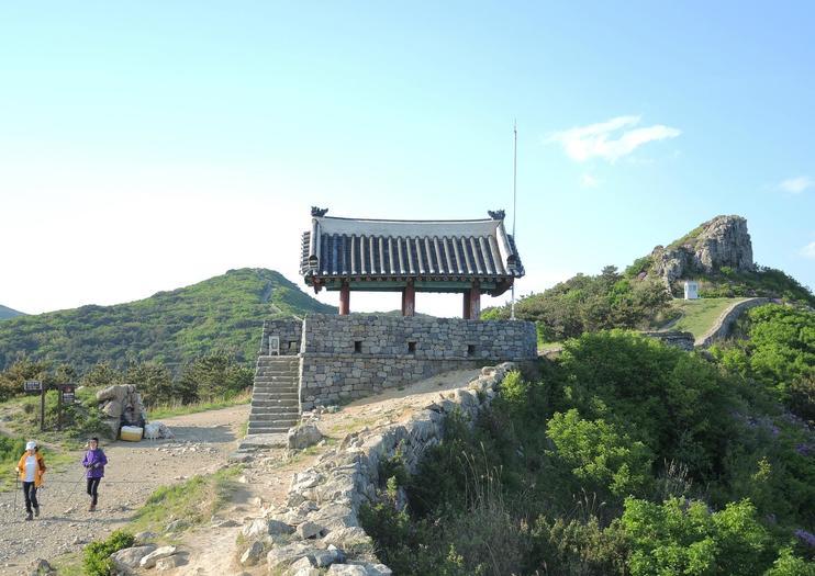 Geumjeong Mt. Fortress (Geumjeongsanseong)