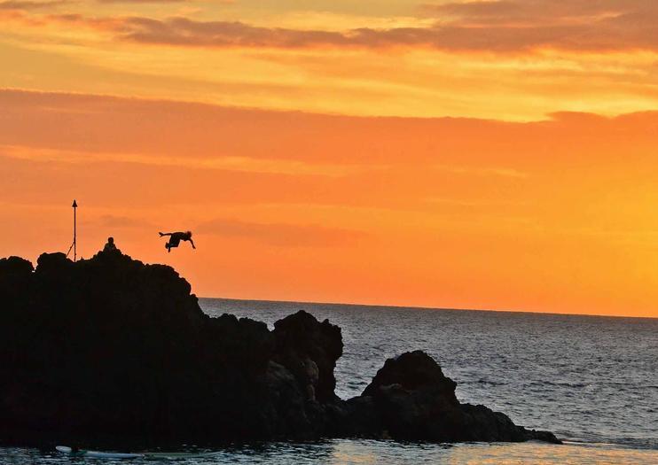 Playa Ka'anapali