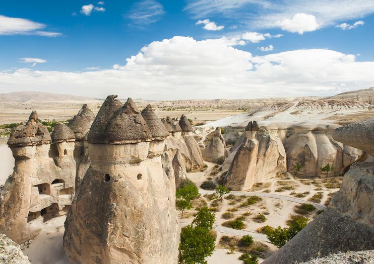 Pasabag (Valle de Monk)