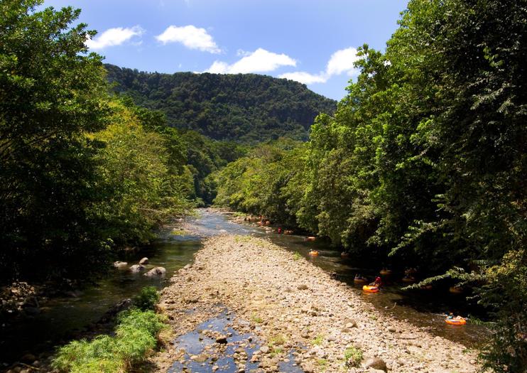 Layou River