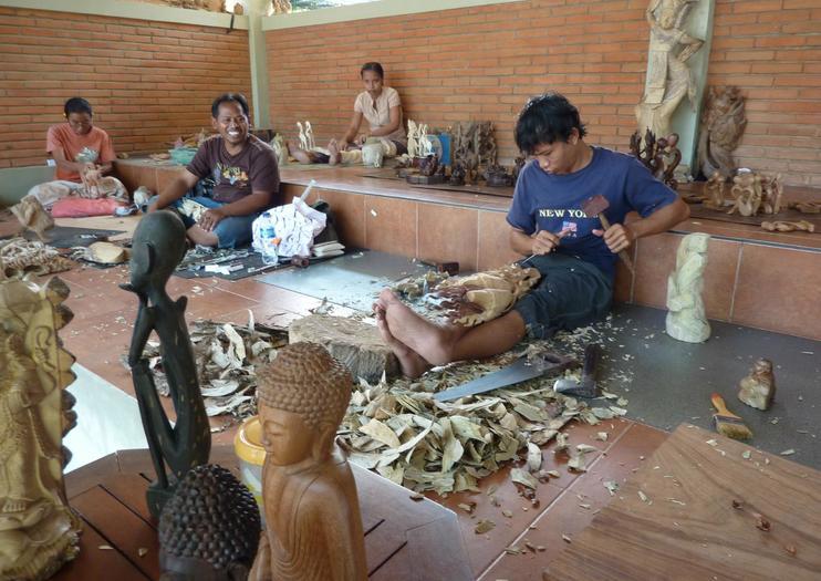 Poblado de Mas Village