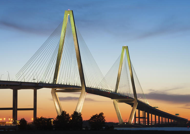 Arthur Ravenel Jr. Bridge (Cooper River Bridge)