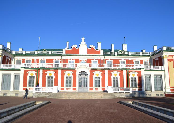 Palacio Kadriorg
