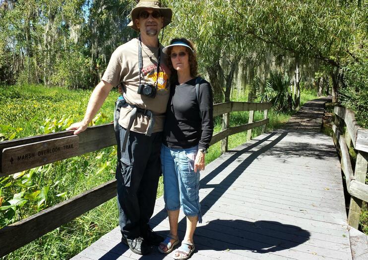 Parque Histórico y Reserva Nacional Jean Lafitte