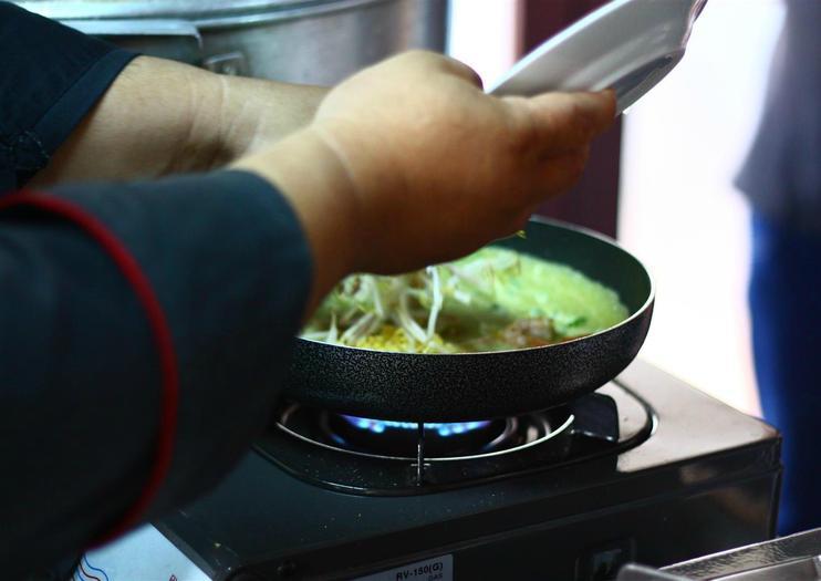 Vietnam Cookery Center