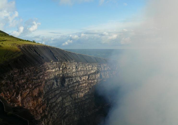 Vulcão Mombacho