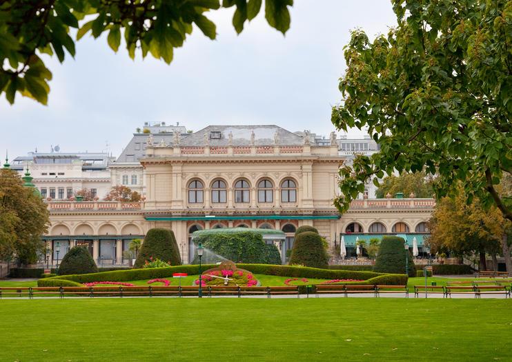 Kursalon Vienne