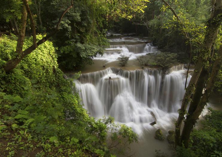 Parque Nacional de Khao Yai