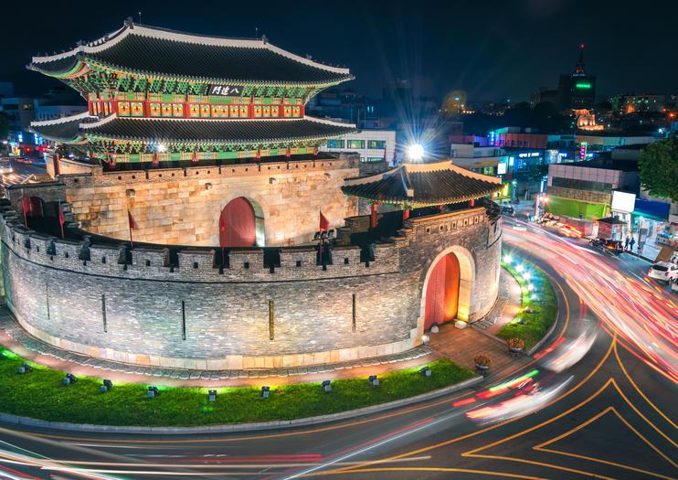Hwaseong Festung