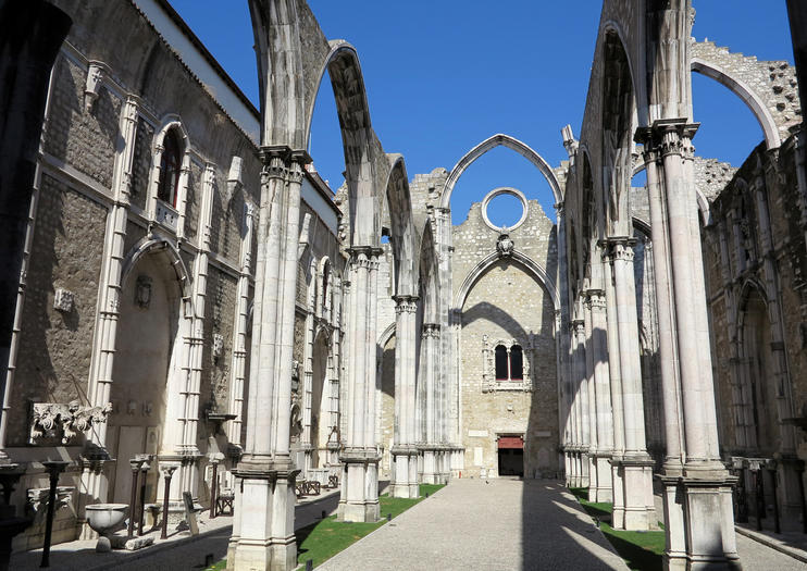 Carmo Convent (Carmo Archaeological Museum)
