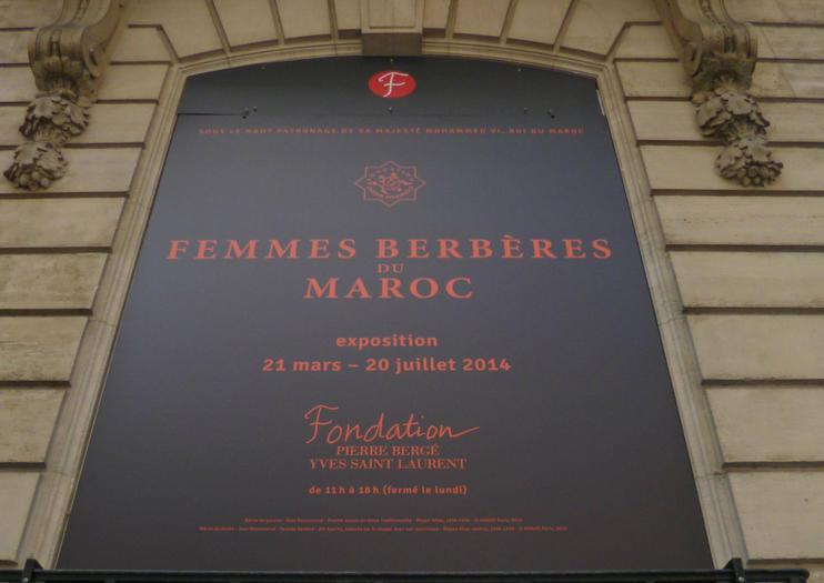 Fundación Pierre Bergé-Yves Saint Laurent