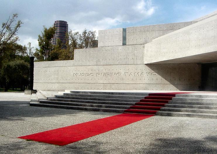 Museu Tamayo