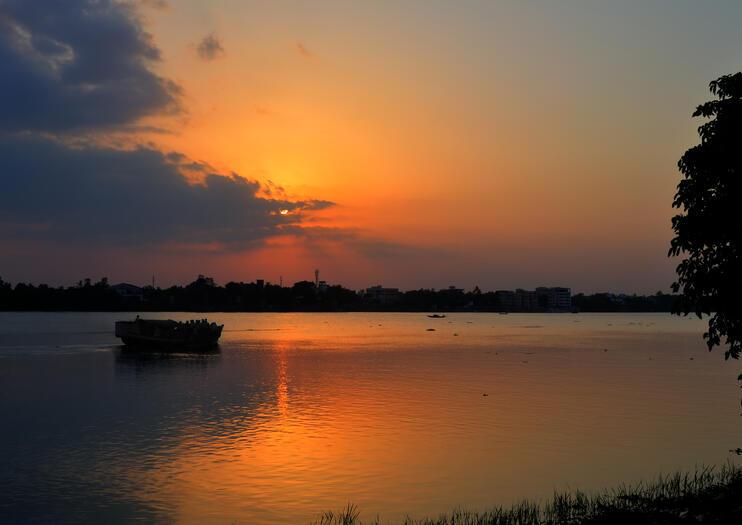 Ganges (Ganga)