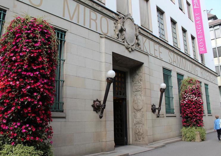 Colección Rosengart (Museo Picasso)