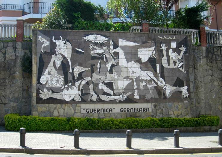 Guernica (Gernika)