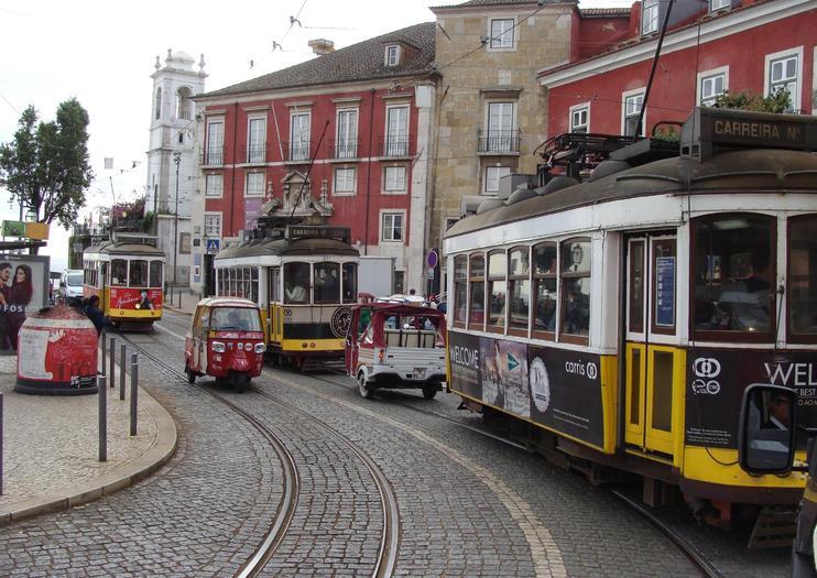 Avenida de la Libertad (Avenida da Liberdade)