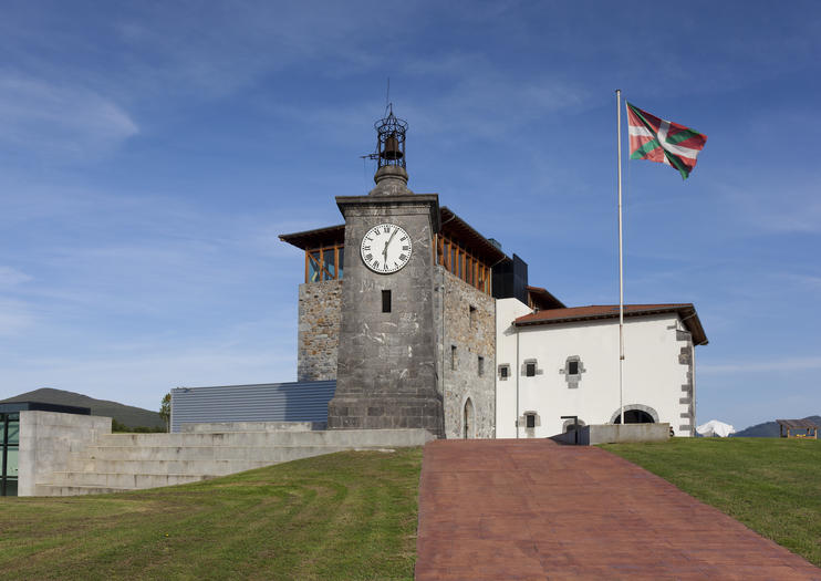 Euskadi Biodiversity Centre