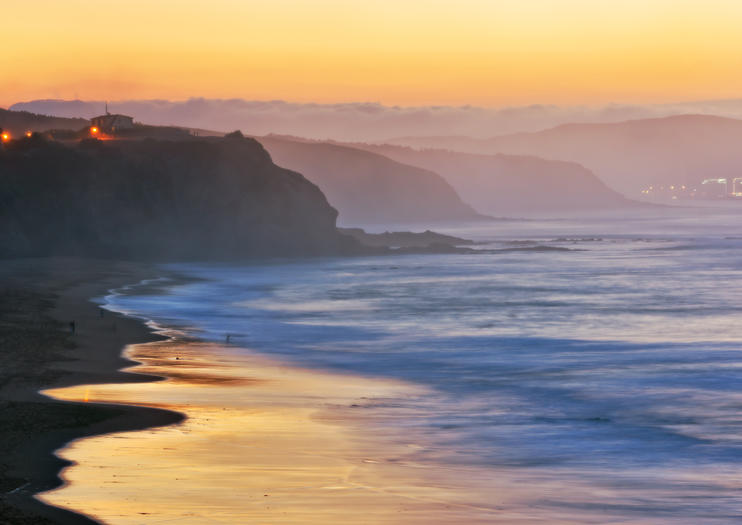 Sopelana Beach (Playa de Sopelana)