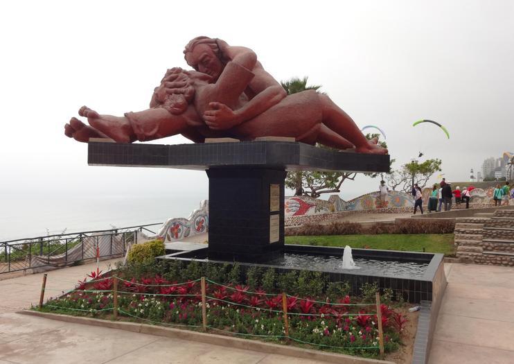 Love Park (Parque del Amor)