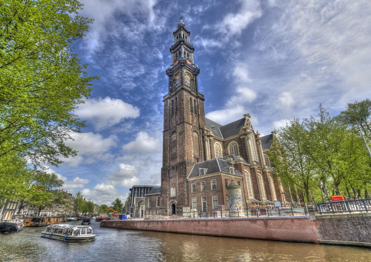 Westerkerk (Western Church)