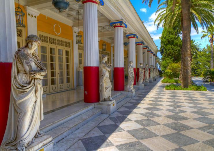 Palacio Achillion
