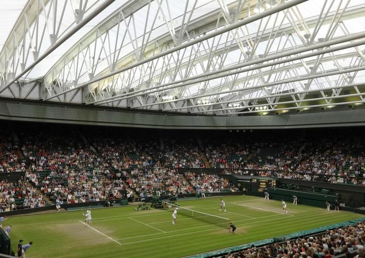 All England Lawn Tennis Club (AELTC)