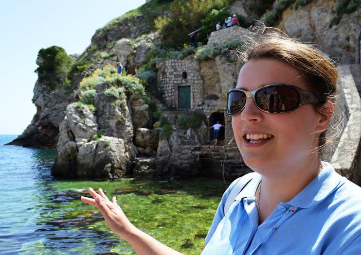 Visita Dubrovnik en español