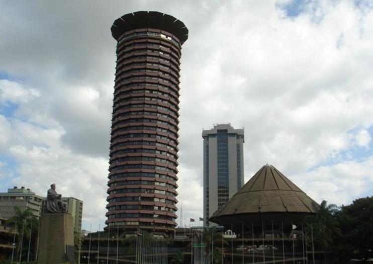 Kenyatta International Conference Center