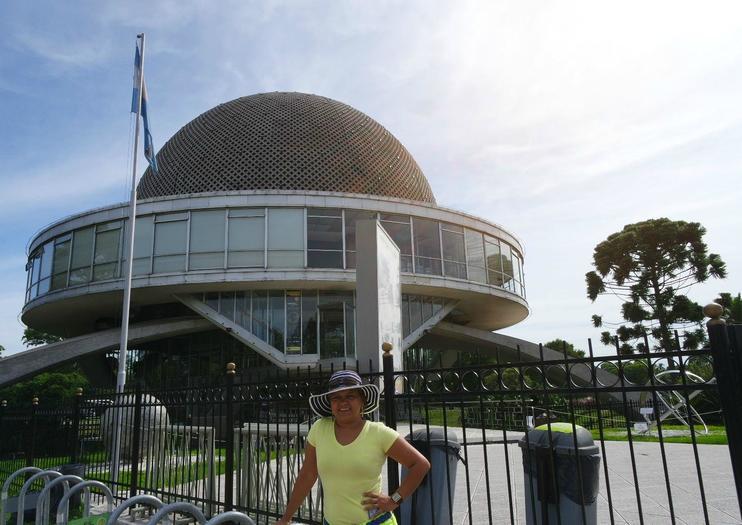 Galileo Galilei Planetarium (Planetario Galileo Galilei)