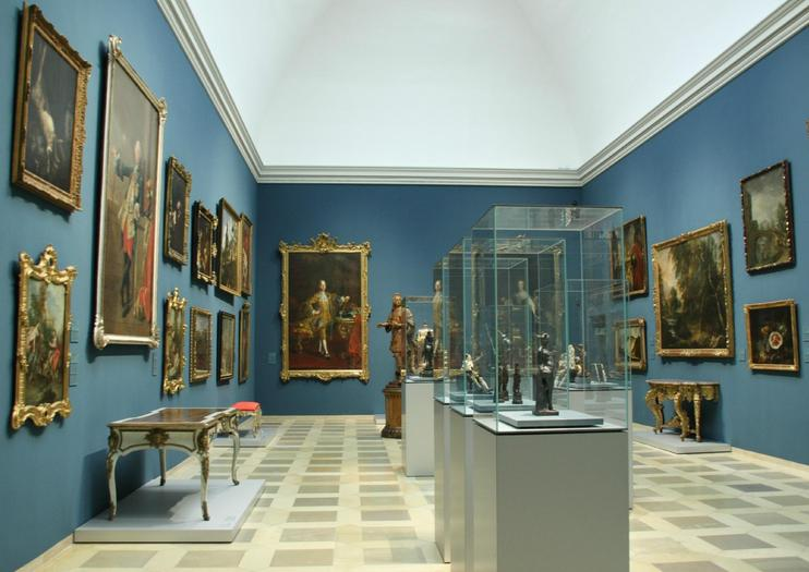 German National Museum (Germanisches Nationalmuseum)