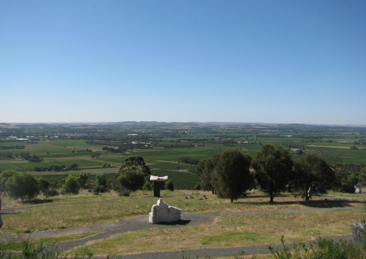 Mengler Hill Lookout