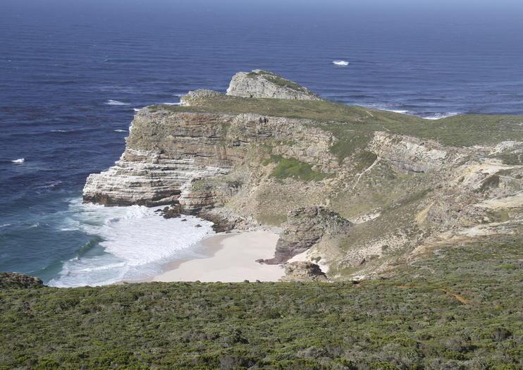 Reserva Natural de Cape Point