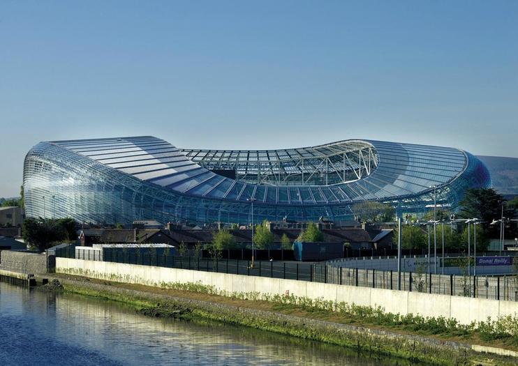Stade Aviva