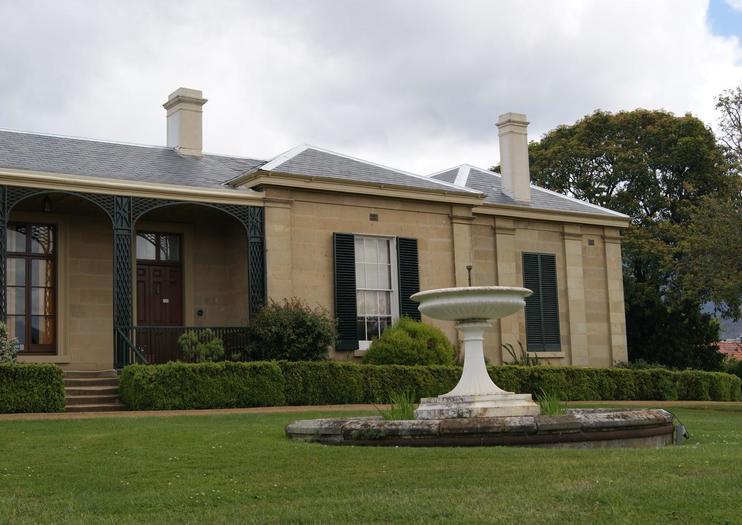 Runnymede House