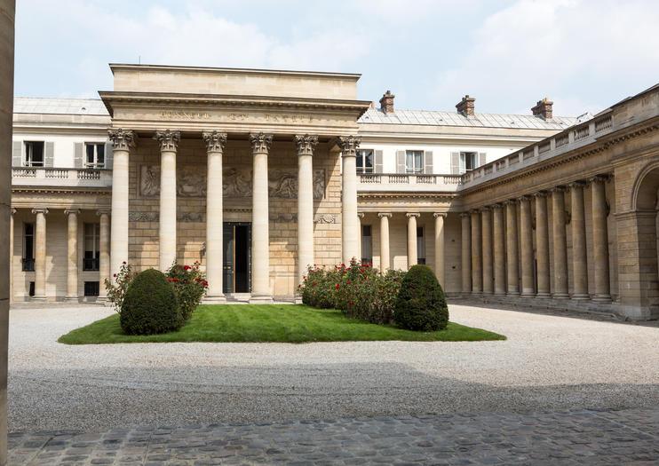 Musée de la Legion d'honneur