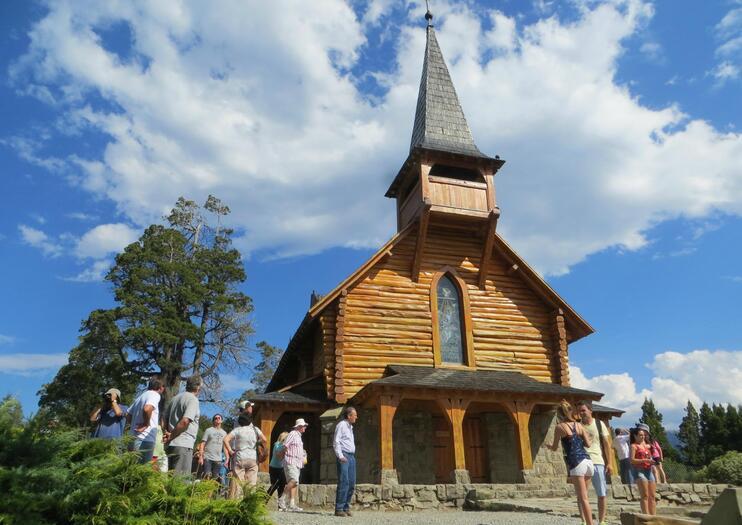 San Eduardo Chapel (Capilla de San Eduardo)