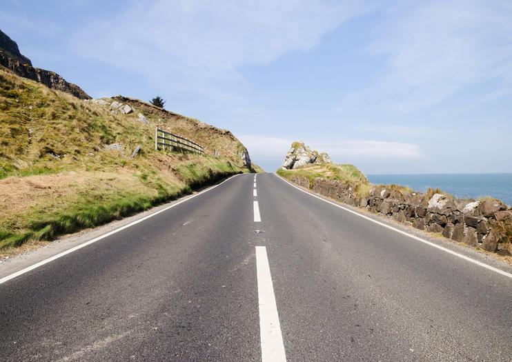Antrim Coastal Drive