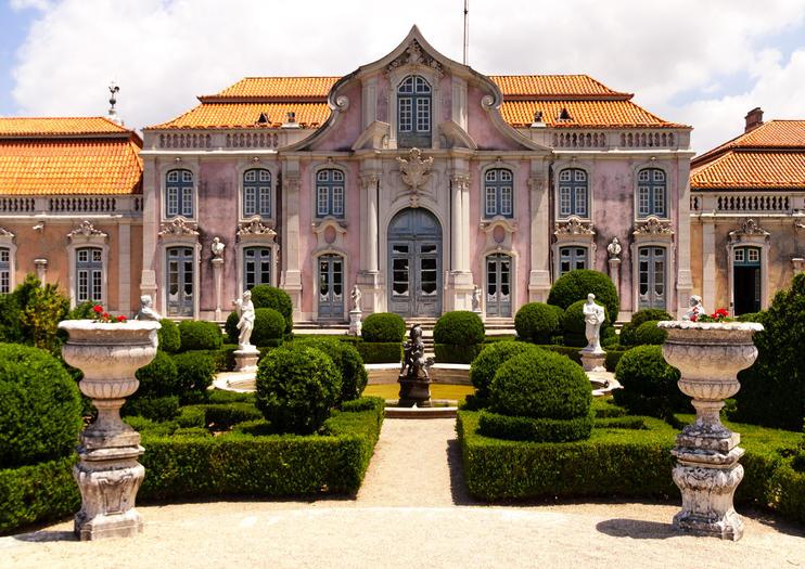 Palais Queluz