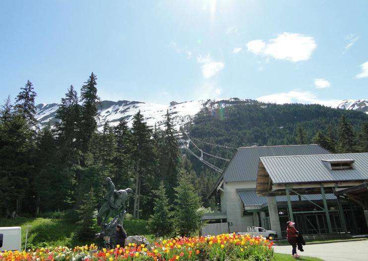 Mount Alyeska
